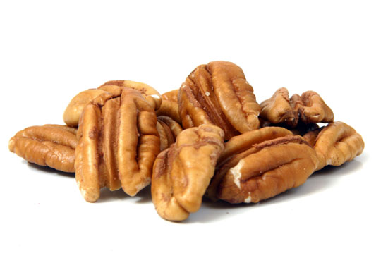 What do you call this/how do you pronounce it? PileOfPecans